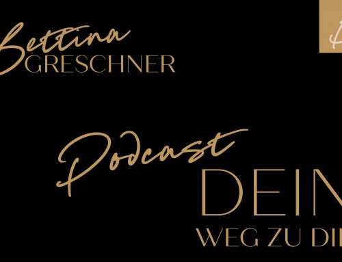 Podcast # 207 EMOTION pur…. – Mein Interview mit Dr. Katarzyna Mol- Wolf